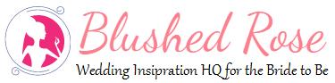 Blushedrose logo