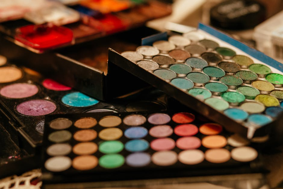 Latest Beauty Products makeup