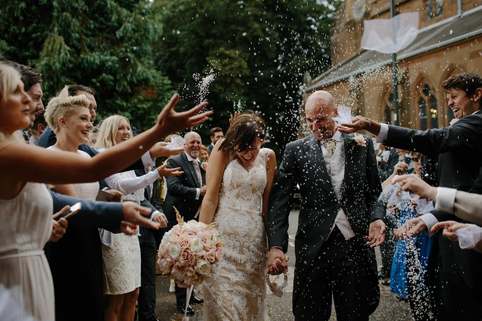 WEDDING FАVОR IDЕАЅ garden wedding
