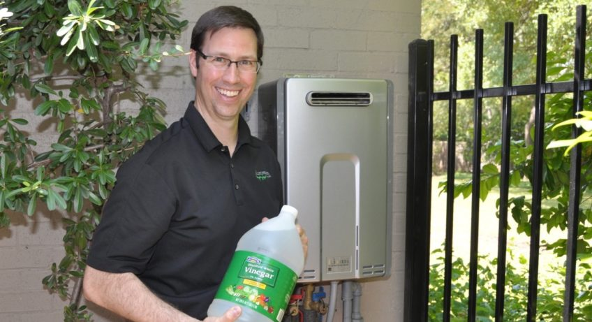 Do Tankless Water Heaters Require To Be Flushed Annually