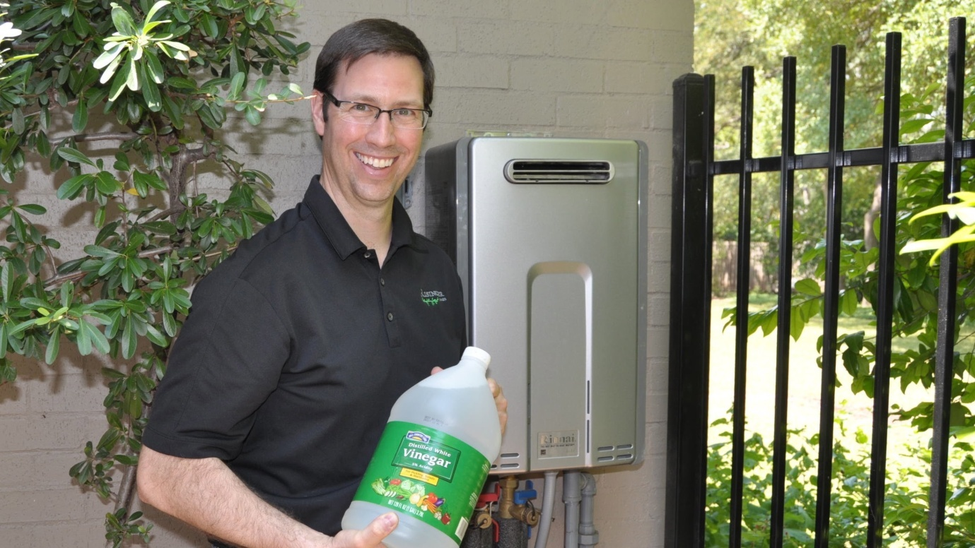 Do Tankless Water Heaters Require To Be Flushed Annually?