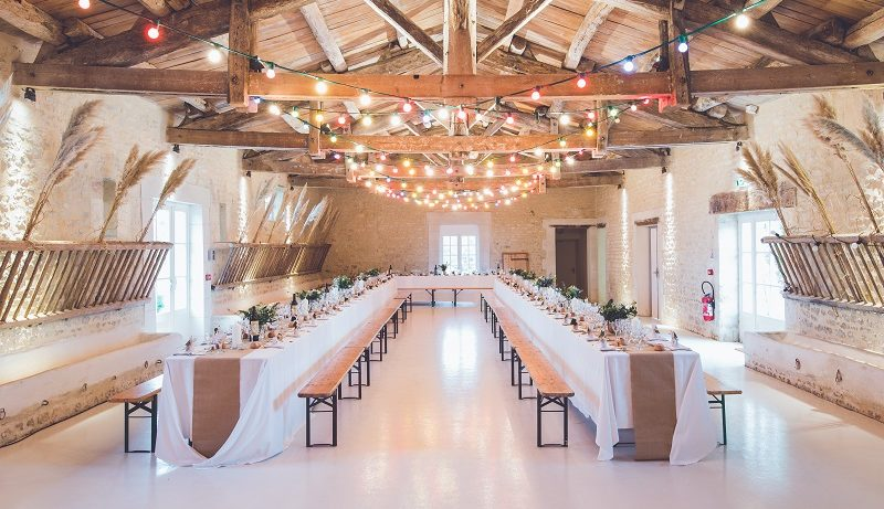 The drastic difference in DIY and professional event planning