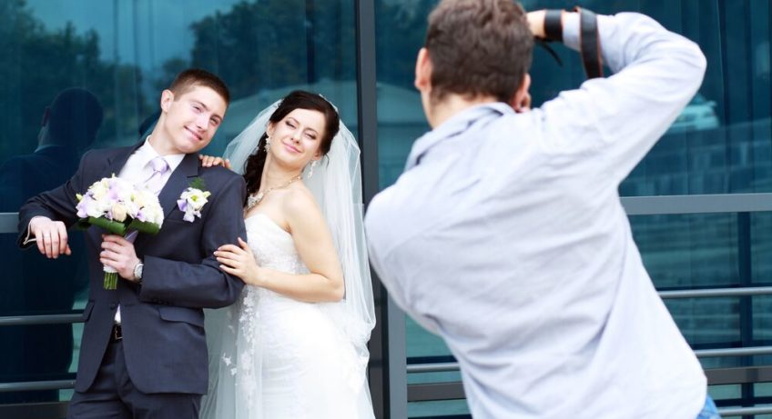 Professionals Won't Let You in on These Three Wedding Photography Success Tips