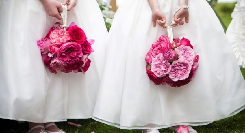 5 Most Common Wedding Planning Mistakes You Must Avoid pink bouquets