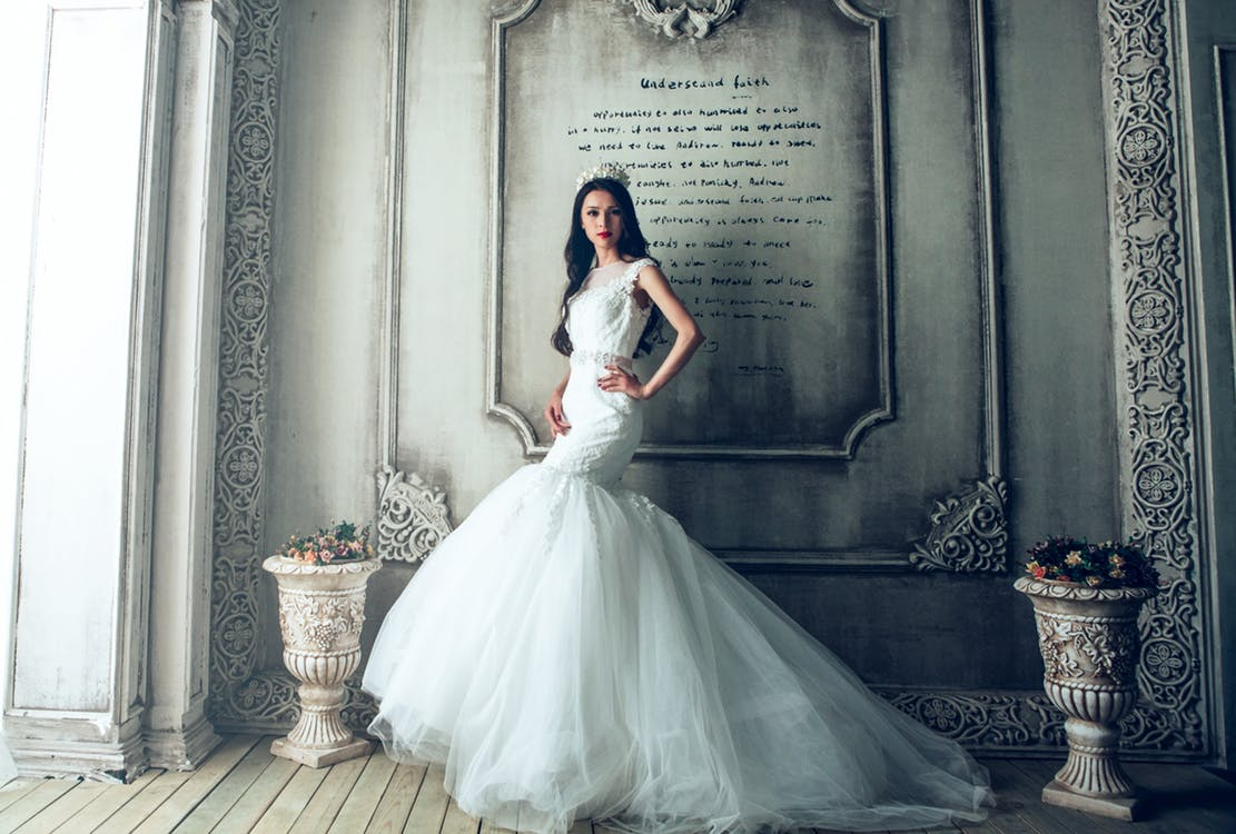 Designer Bridal Wear for a Dream Wedding