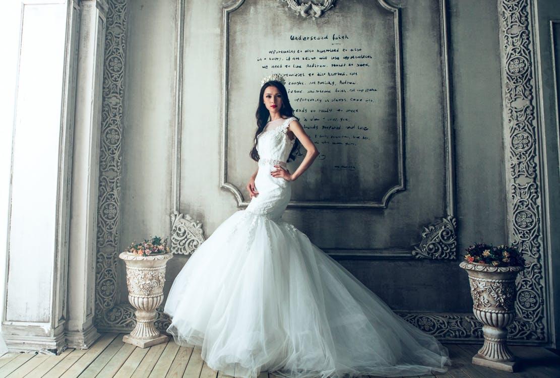 Designer Bridal Wear for a Dream Wedding