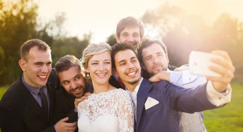 How to Throw a Memorable Wedding Party