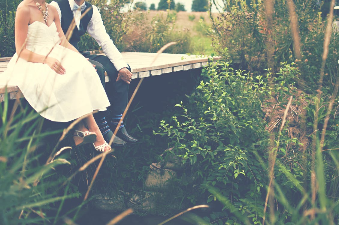 How to Plan the Perfect Outdoor Wilderness Wedding
