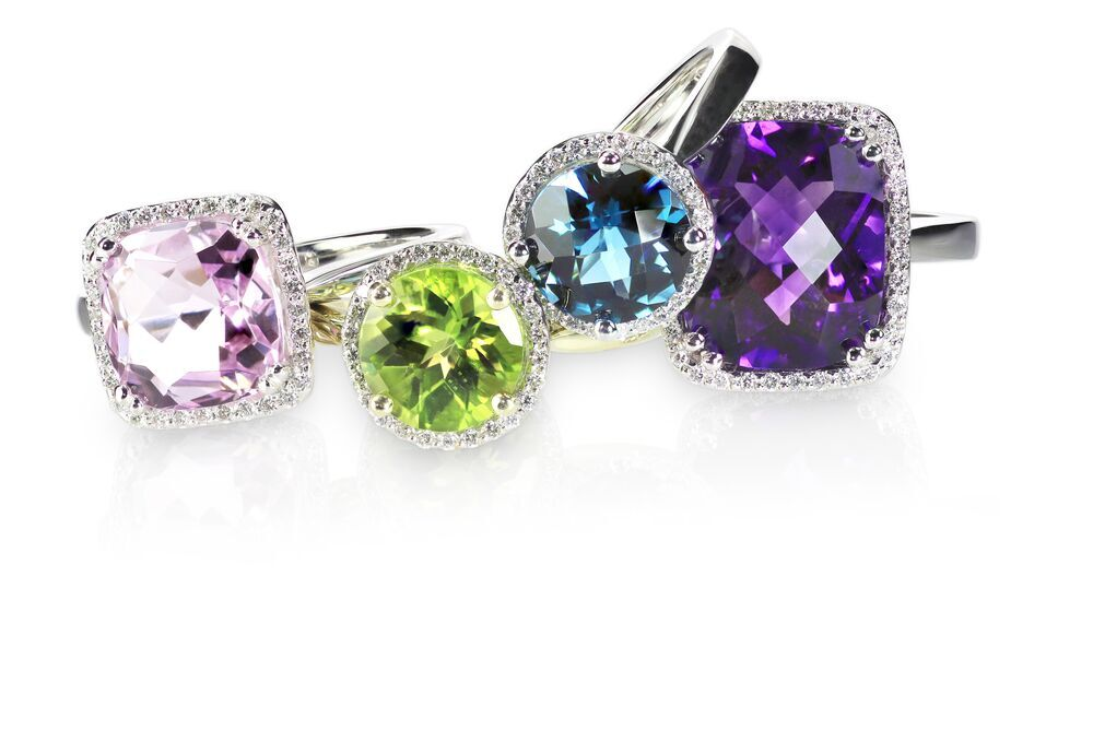 Are Birthstone Inspired Engagement Rings A Good Idea?