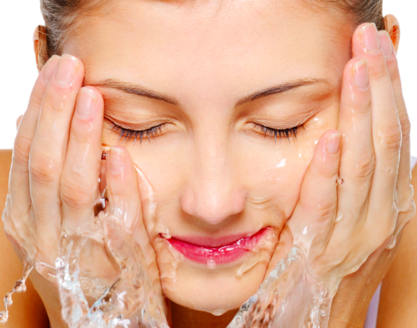 Getting to Know Your Ayurvedic Skin Type