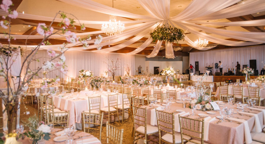 The wedding planner chronicles – how to have the Zen wedding of your dreams