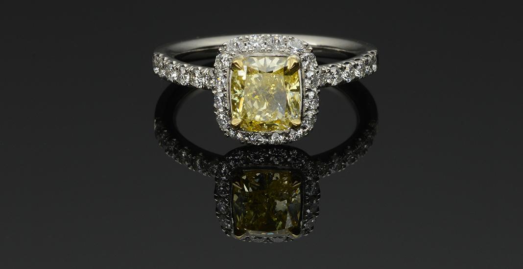 Understanding Diamonds