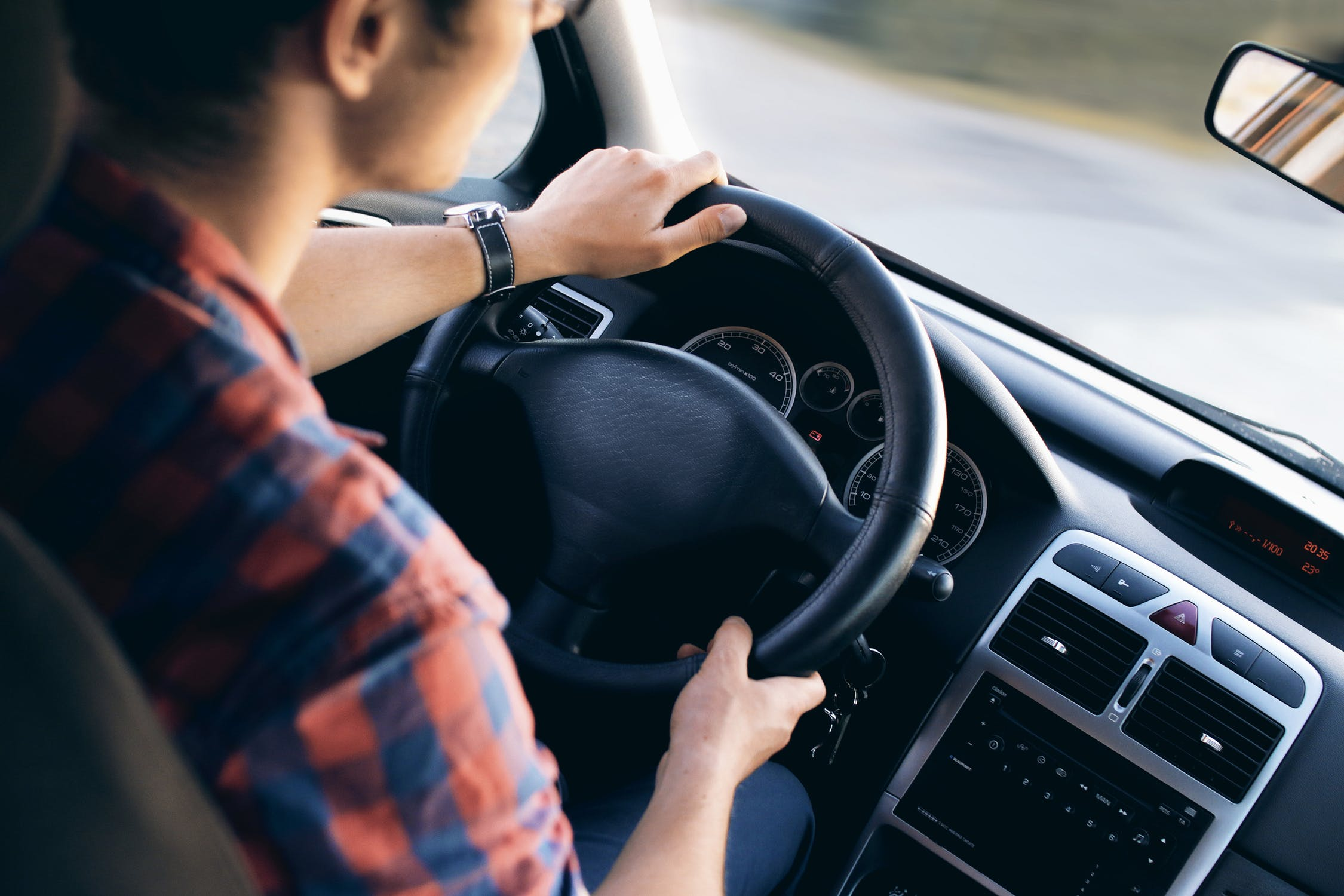Enjoy The Freedom To Drive With A Peace Of Mind