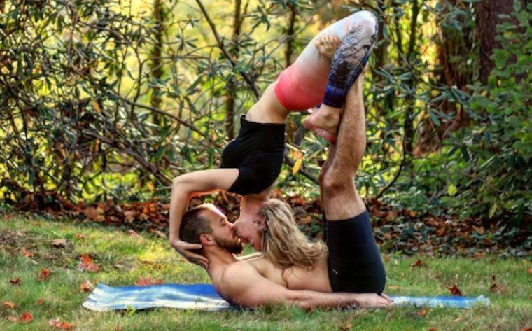 10 Ways Yoga Can Help Your Marriage