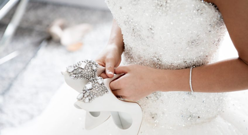 Ultimate bridal care regimen for the bride-to-be