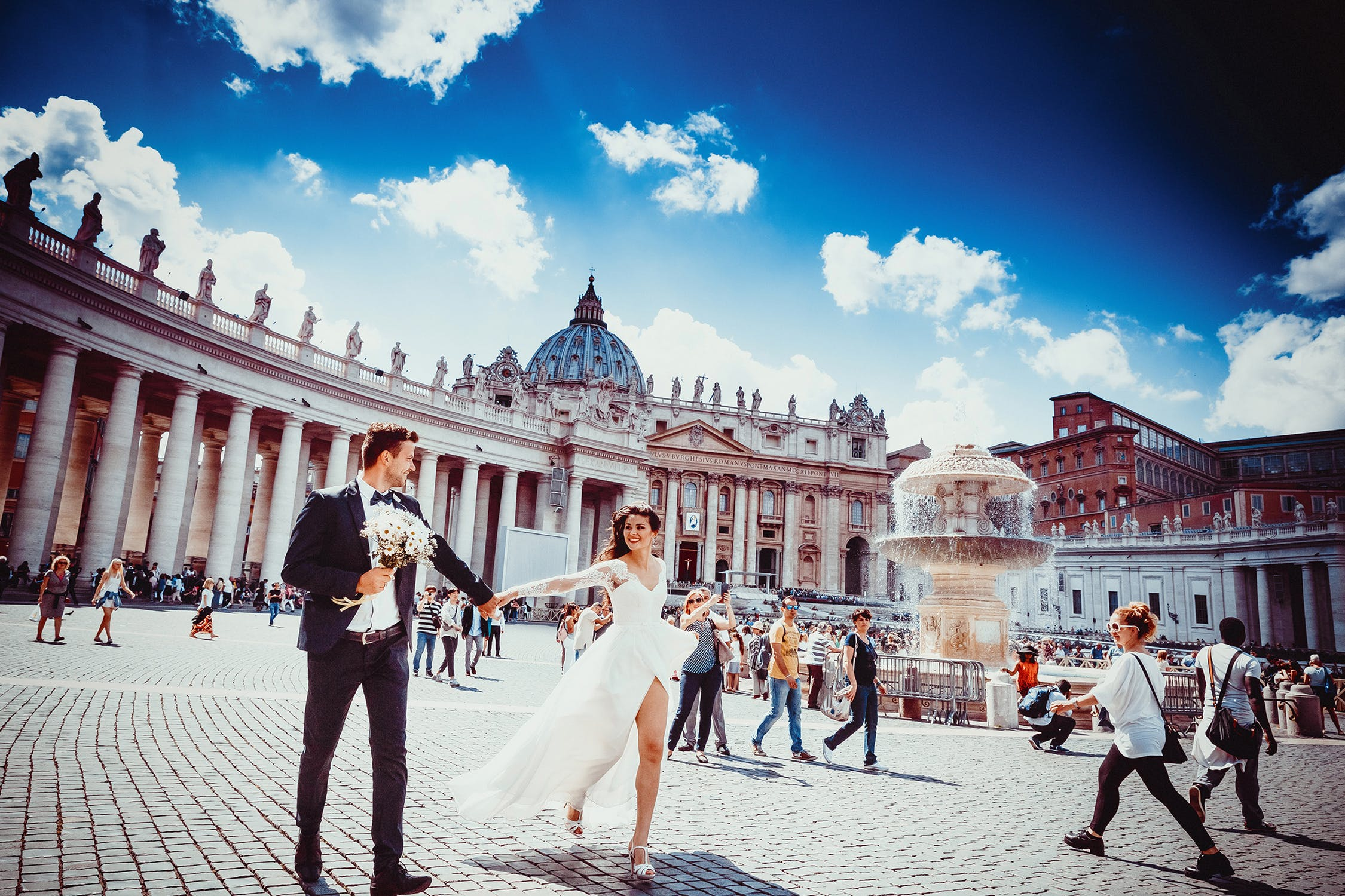Best places for destination weddings and why