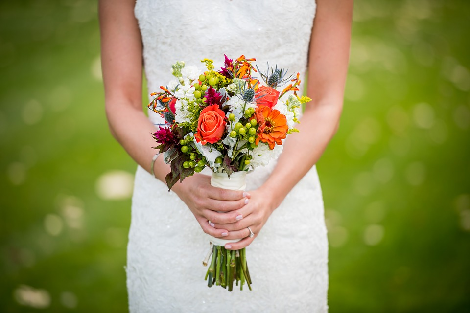 When It Is the Florist Booking, You Need To Consider These Things
