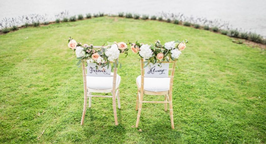 Pro Tips for Organizing a Wedding!