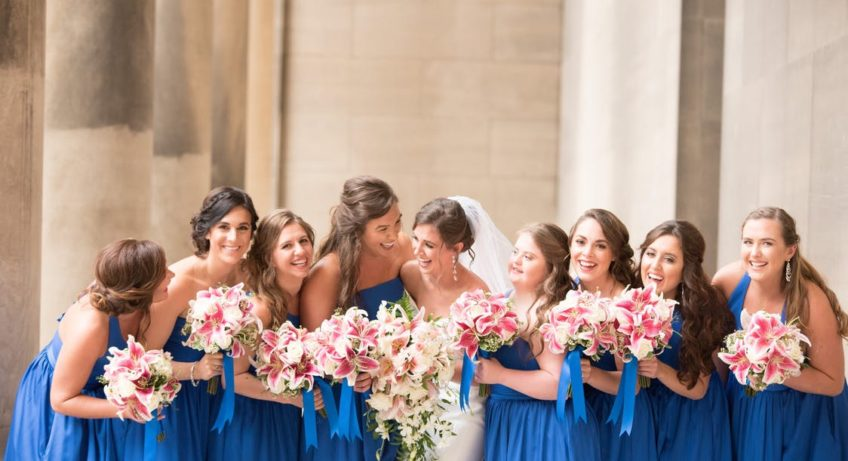 Weddings dos and don'ts for the happiest memories