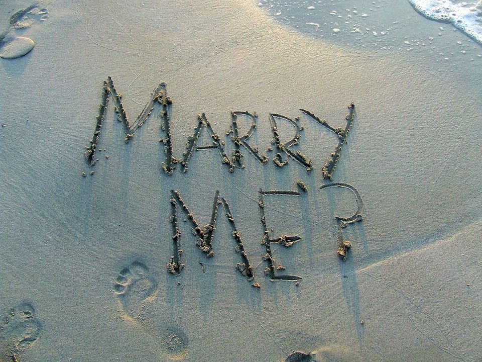 The Very Best Proposals of All Time