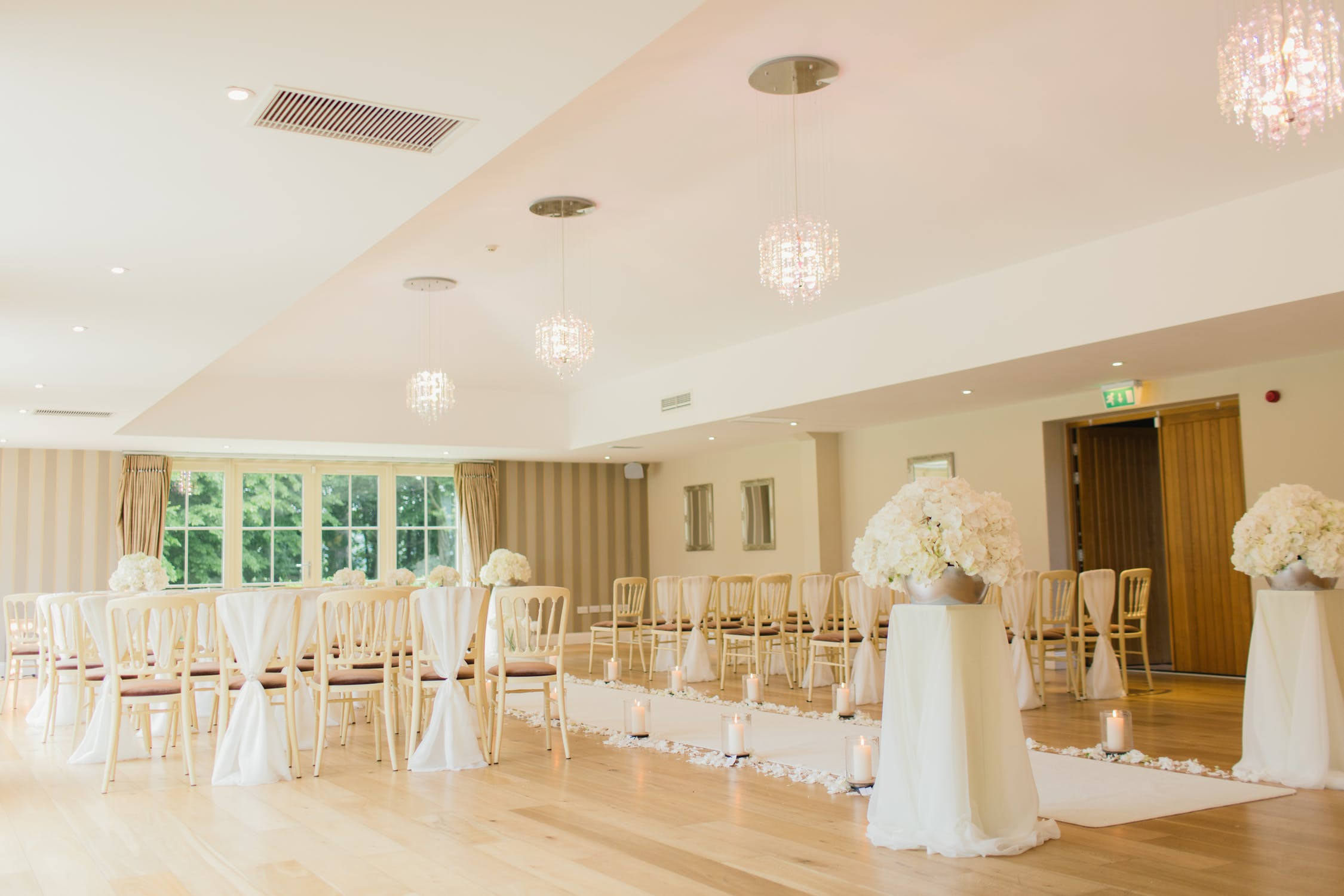 Weddings: Important Tips For Venue And Budget Setting