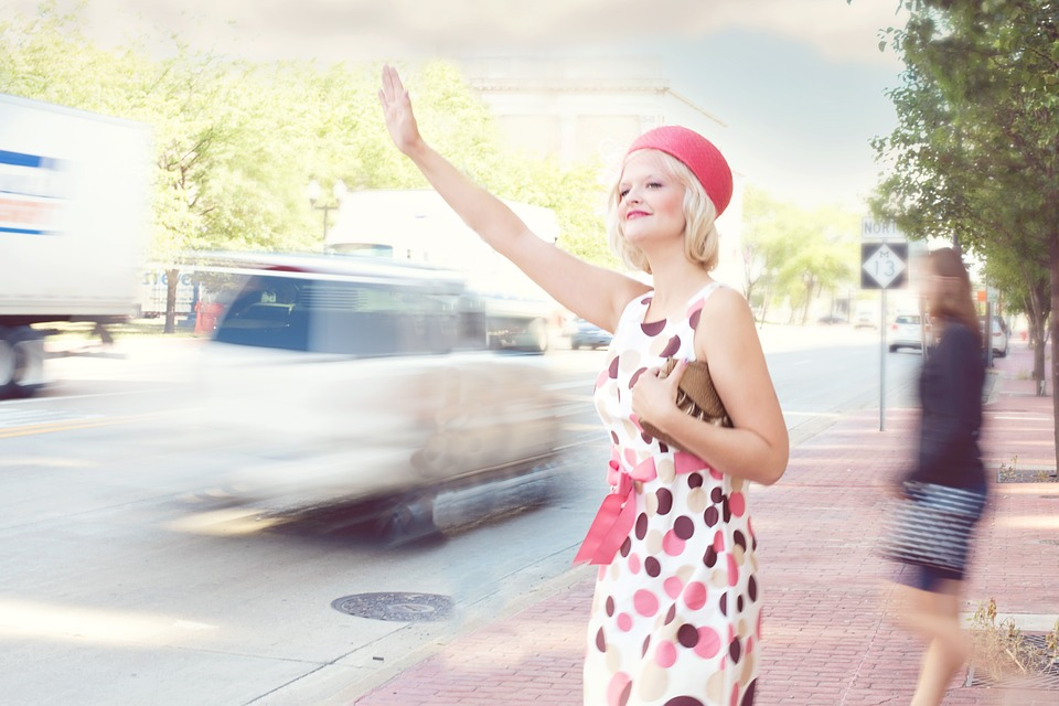 Vintage Inspired Fashion for the Modern Woman