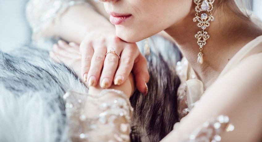 Put a Ring on It! How to Choose the Perfect Bridal Jewelry for You
