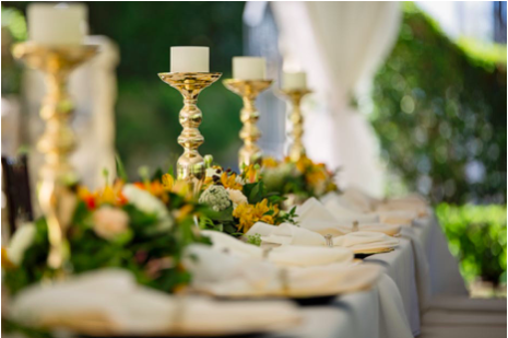 Practical Things to Consider When Planning an Outdoor Wedding