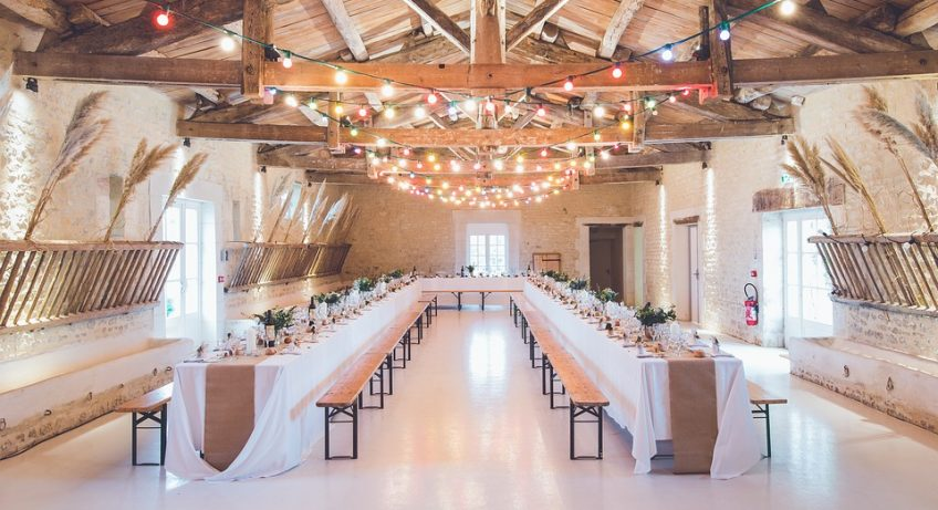 Points to Consider Before Choosing a Wedding Venue