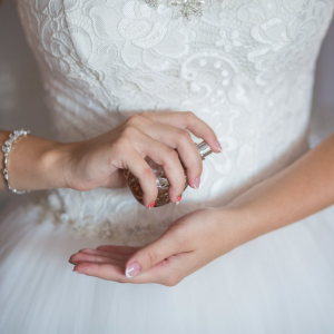 The Best Bridal Fragrances And Wedding Day Perfumes