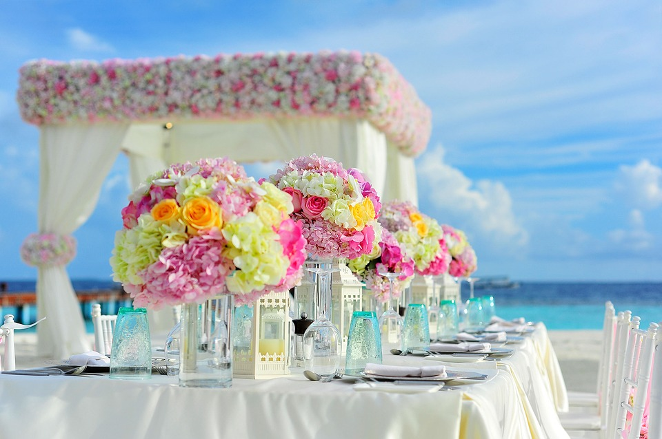 Make Your Wedding Truly Memorable