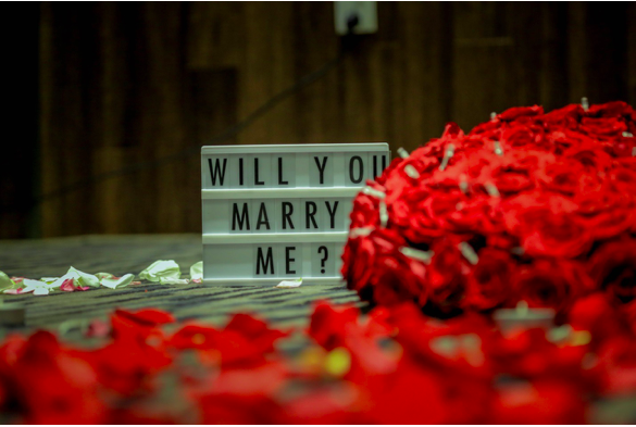 10 Tips to Level up Your Marriage Proposal