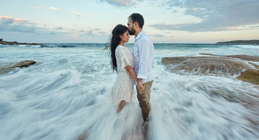 Fun pre-wedding photoshoot ideas for you