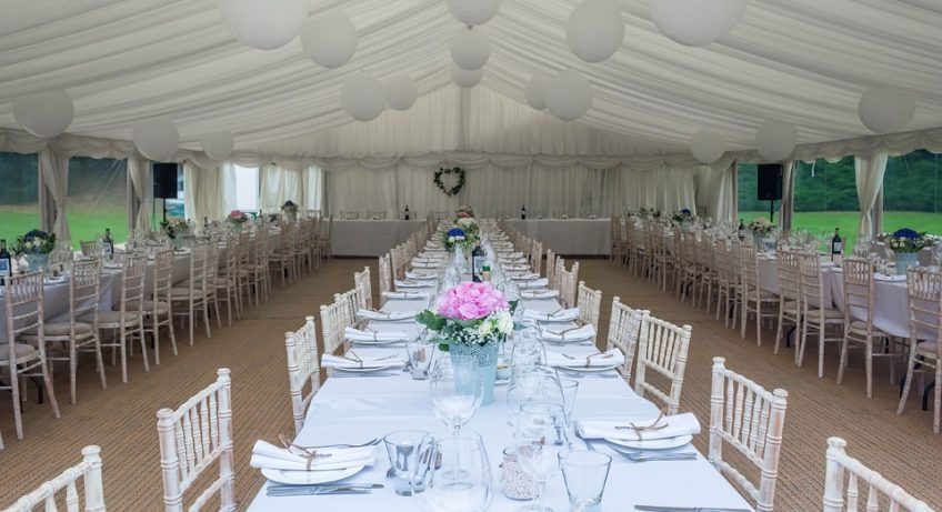 The Different Ways a Wedding Planner's Help Is Essential