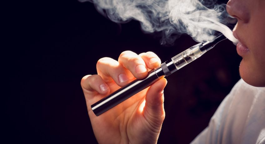 How do E-Cigarettes affect our health?