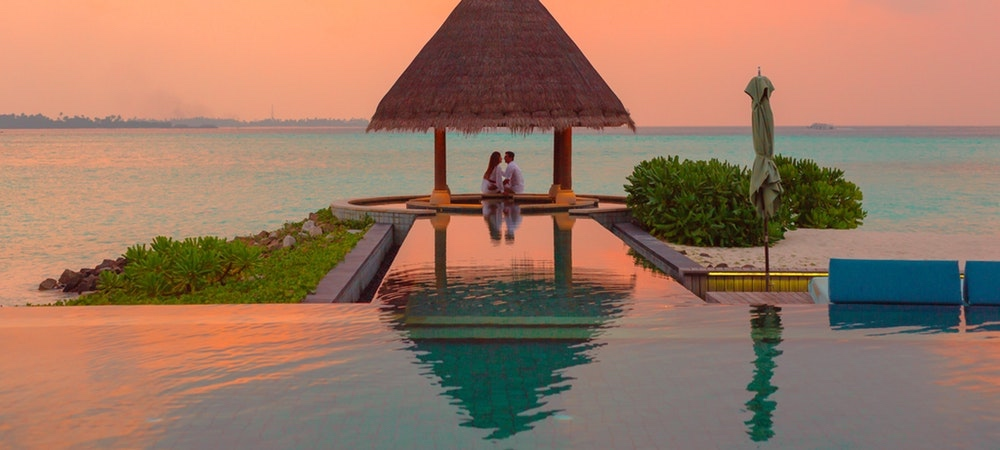 Top 5 Honeymoon Destinations in 2019