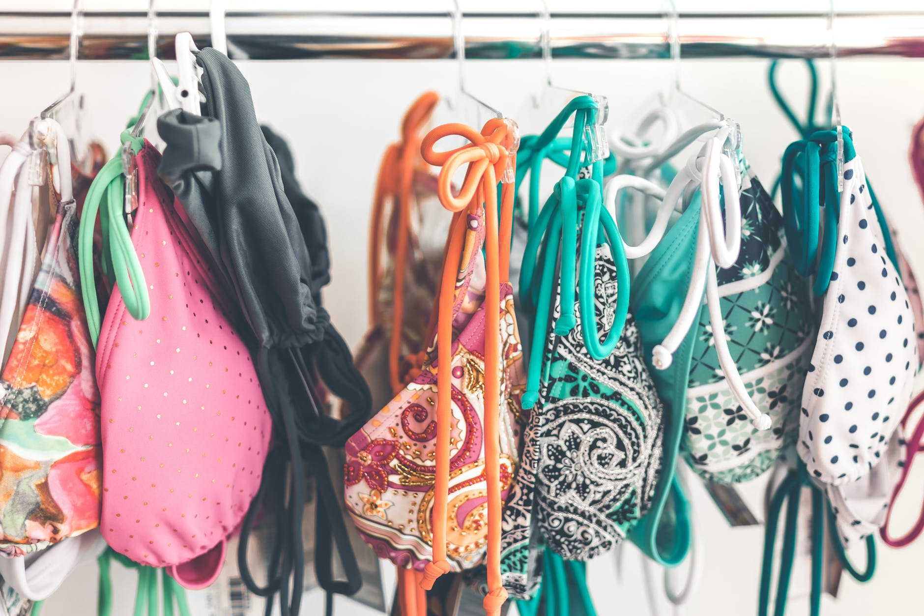 5 Essential Rules To Follow For Swimwear Shopping
