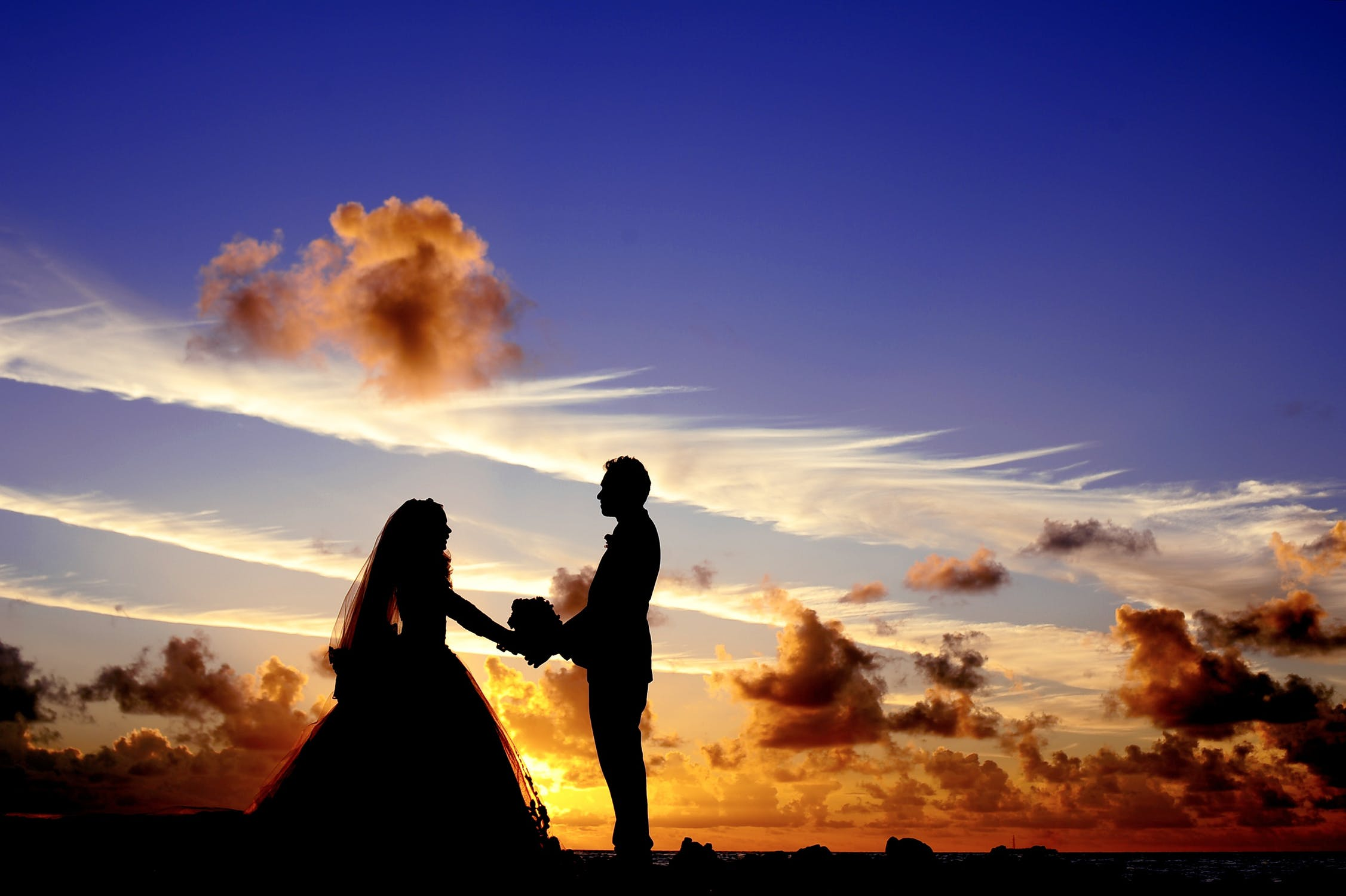 Legal Requirements You Didn't Know About Marriage
