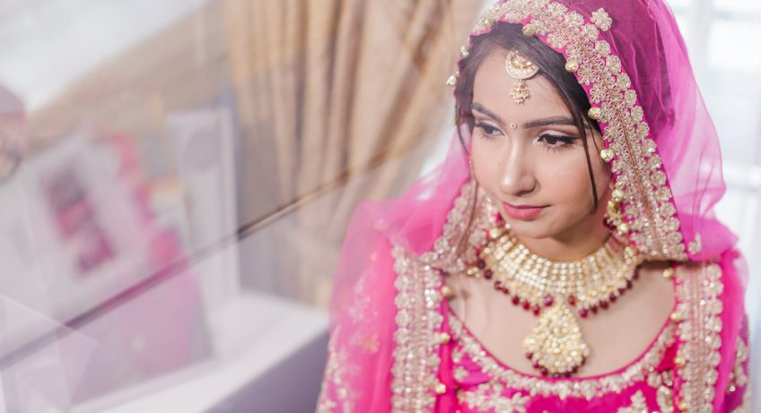 Things to buy for an Indian bride