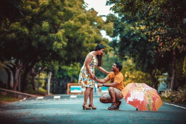 When Is The Best Time Of Year To Propose?