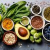 Must try food to fight acne and oiliness