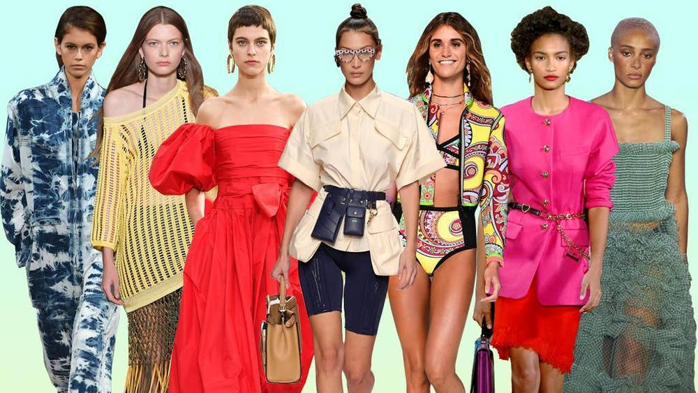 Sustainable Fashion Trends to Take into 2020