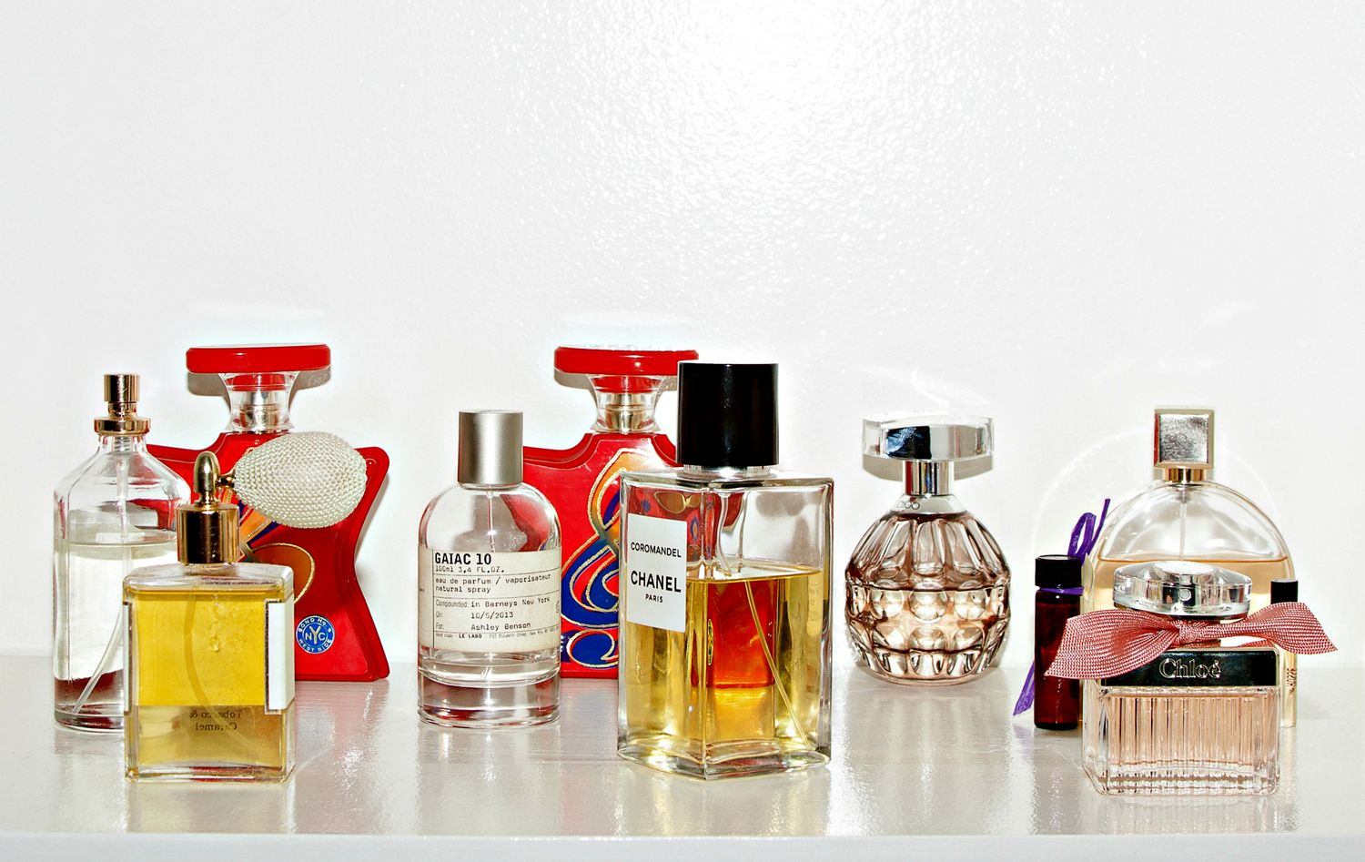 How to buy the perfect perfume for you