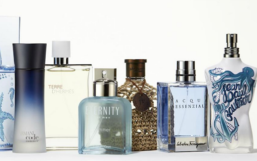 Perfumes & Personalities