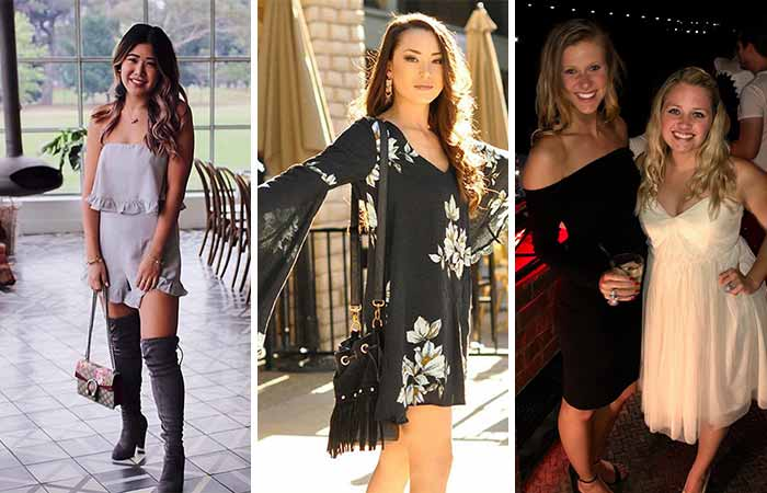 Female Style Statement- Pro Fashion Tips for a Late-Night Party