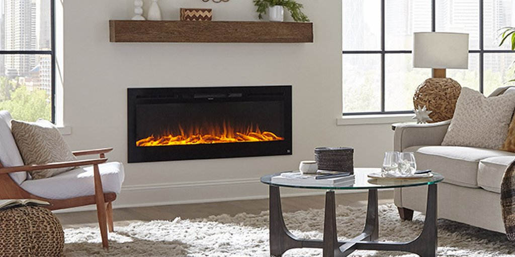 Electric Fireplace: Safety Guidelines