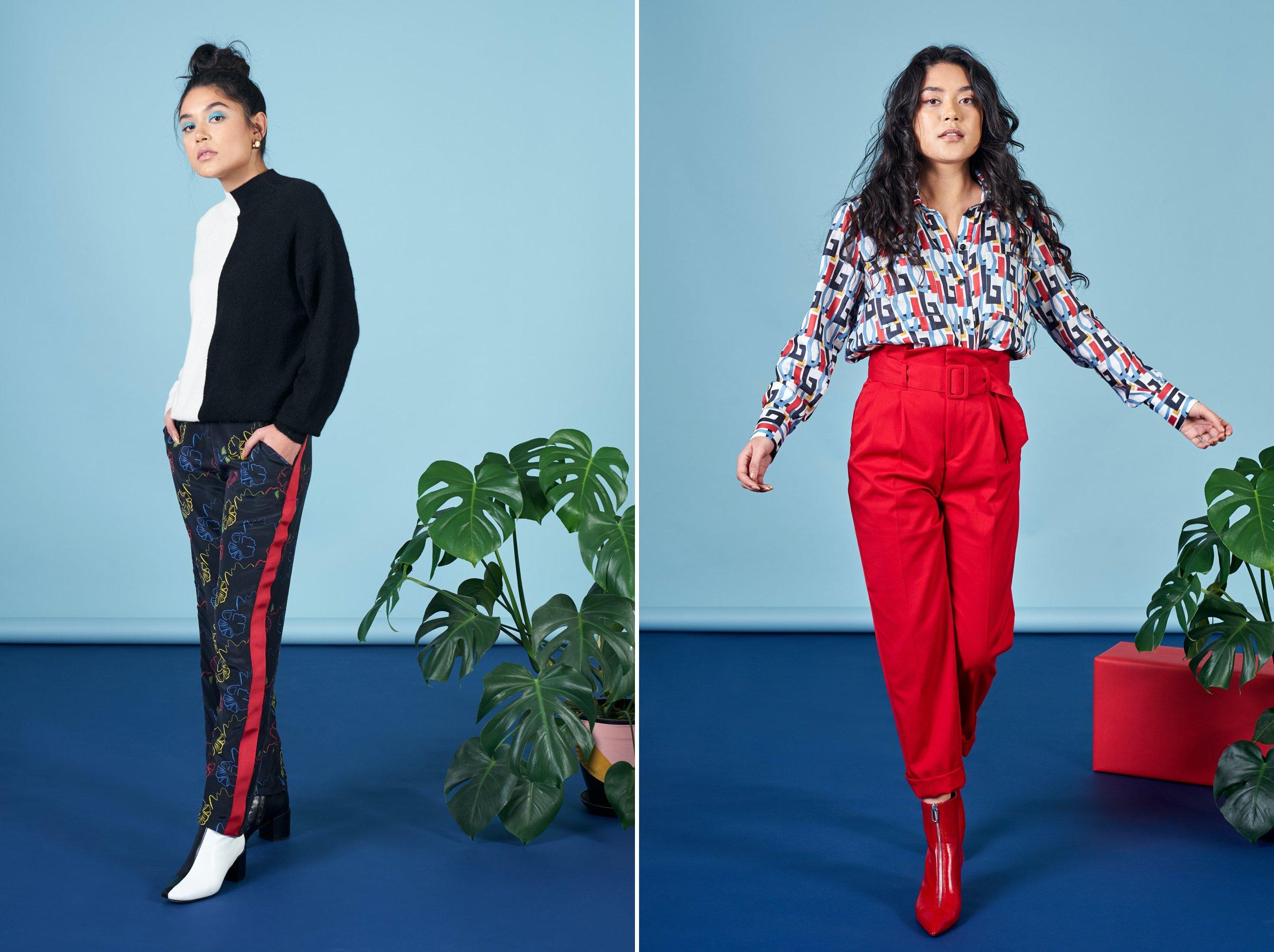 fashion world catalogue 2021