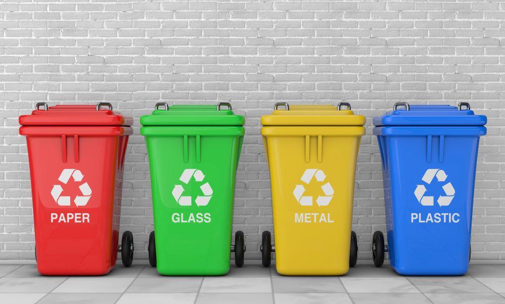 Home Recycling Program