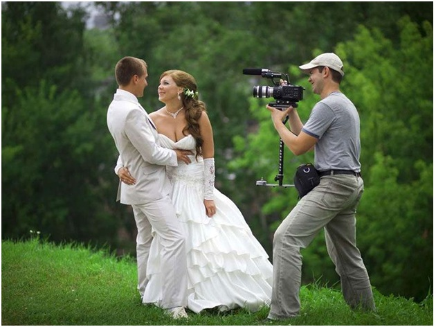 What You Need to Know Before Shooting Wedding Videography