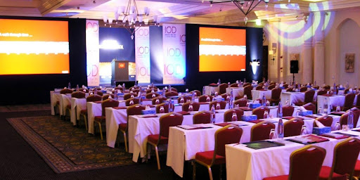 Finding the Best Venue for Corporate Events